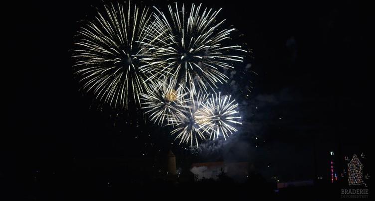 Le 1er août se réinvente à Porrentruy