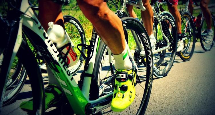 Valère Thiébaud se frottera au gratin mondial du cyclisme sur piste