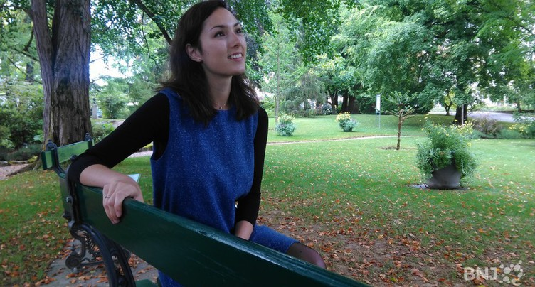 Elisa Shua Dusapin : « Mon deuxième roman est prêt ! »