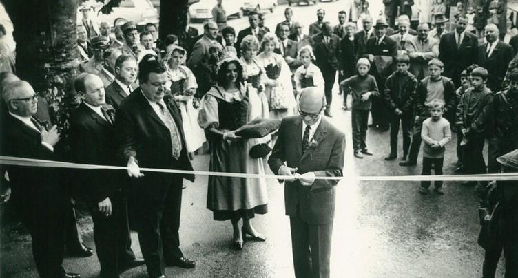 Foire du Jura, 50 ans déjà !