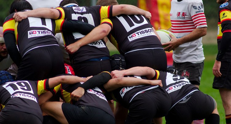 Drame lors d'un match de rugby
