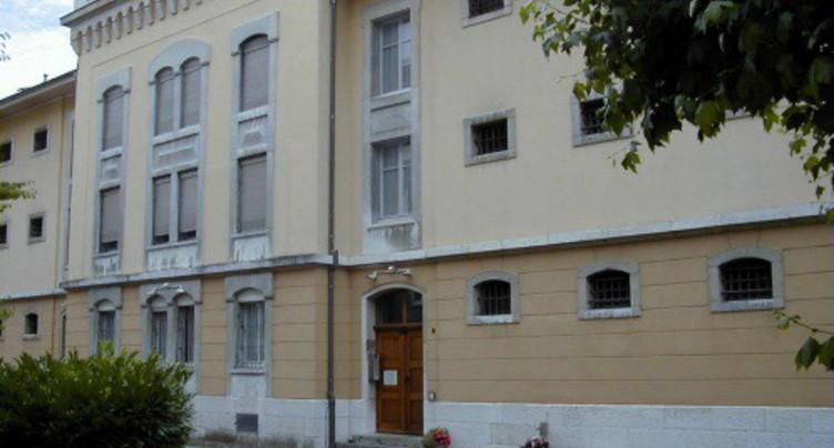 Le déménagement de la prison de Bienne à nouveau d'actualité