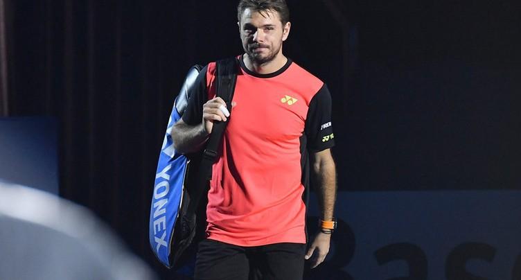 La Coupe Davis à Bienne