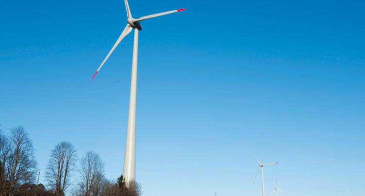 Un pas pour le paysage face à l'éolien