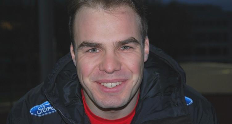 Pas de Jeux olympiques pour Yann Moulinier
