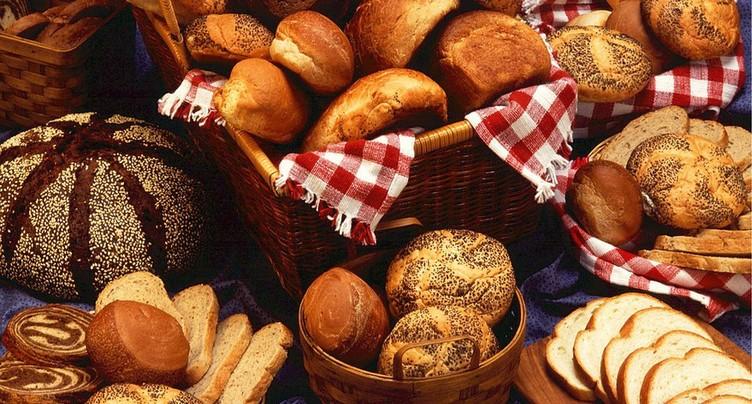 Une jurassienne parmi les meilleurs jeunes boulangers-pâtissiers romands