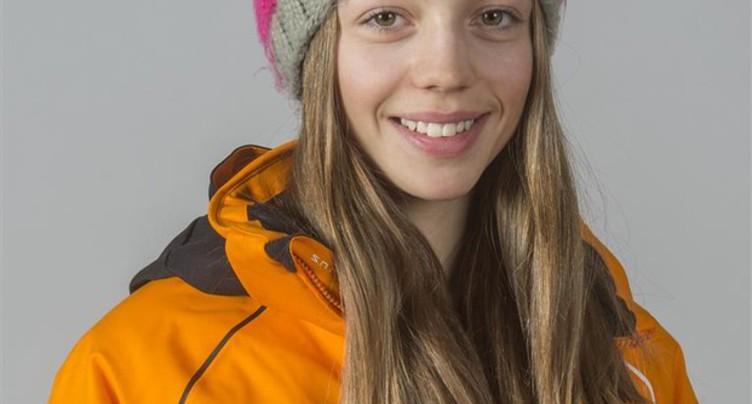 Les skieuses biennoises en forme