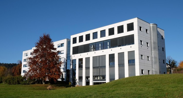 Feu vert pour l'agrandissement de l'École Pierre-Coullery