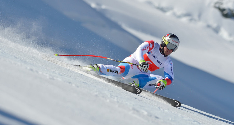 Beat Feuz remporte le globe de la descente