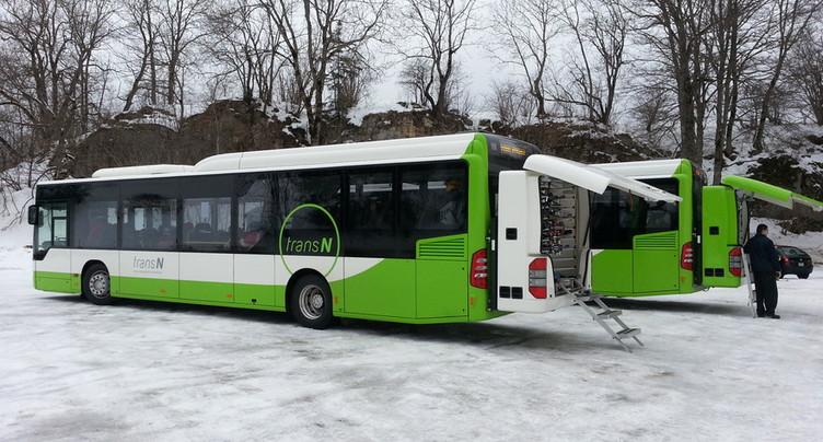 Le Snowbus reprend du service