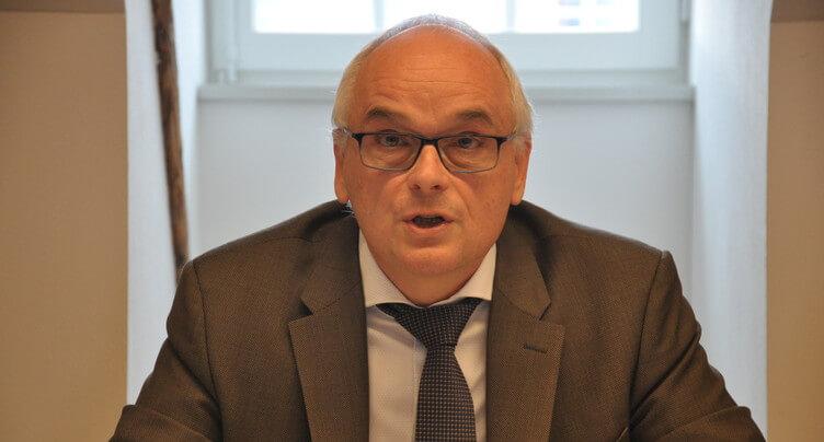 Pierre Alain Schnegg s'inspire des méthodes du secteur privé