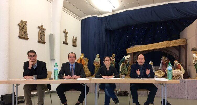 Les Eglises biennoises s'opposent à la RIE III