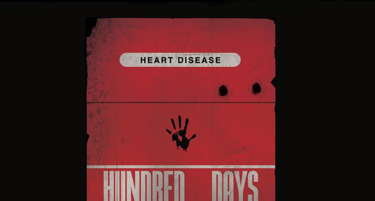 Hundred Days : A consommer sans aucune modération !