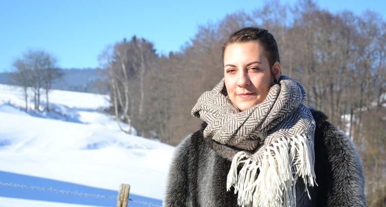 Jessanna Nemitz donne de la voix pour « Jésus Christ Superstar »