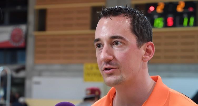 Silvan Zindel annonce sa retraite
