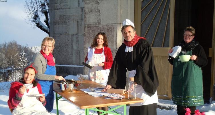Révolutionner le culte pour redécouvrir l'église