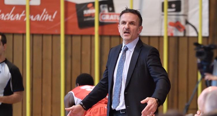 Vladimir Ruzicic remplace Manu Schmitt à Union