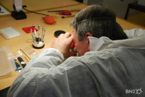 Watchmaker show, un salon itinérant des sous-traitants
