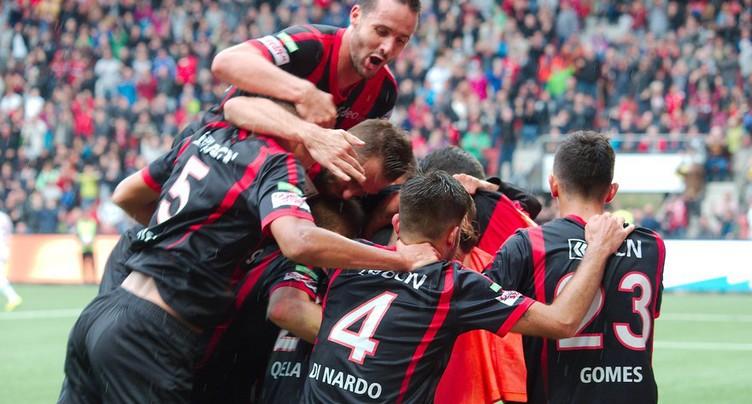Un match nul pour Neuchâtel Xamax FCS