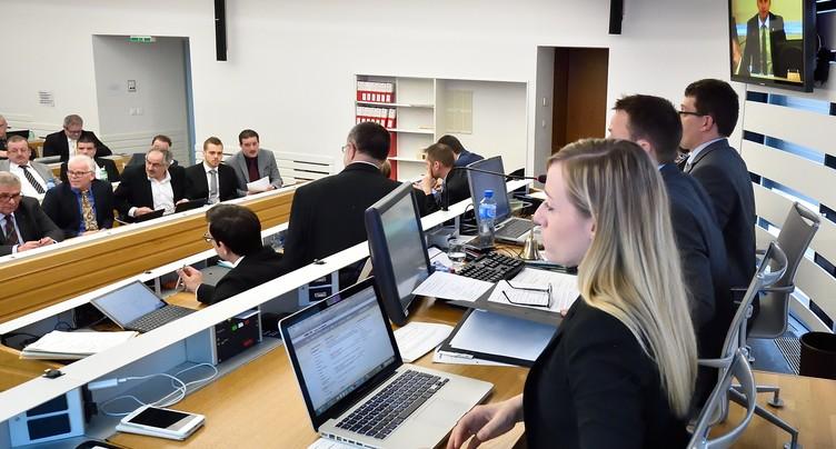 Une initiative cantonale en faveur des offices de poste