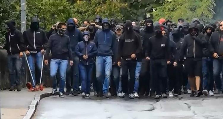 Poursuites pénales après le match entre Neuchâtel Xamax FCS et Sion