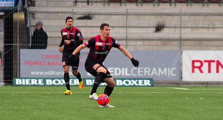 Neuchâtel Xamax FCS - Aarau en ouverture de saison