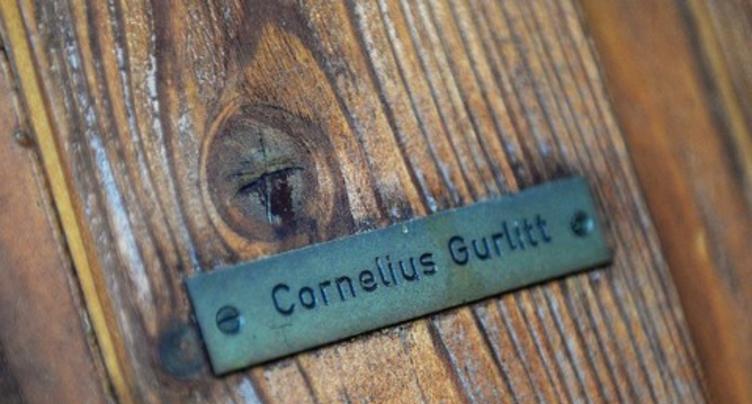 La collection Gurlitt exposée à Berne et Bonn dès fin novembre