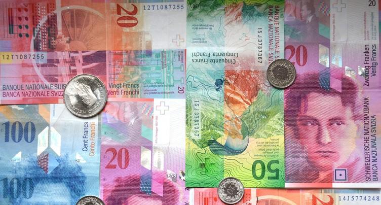 Maigre oui à l'harmonisation de l'impôt des frontaliers