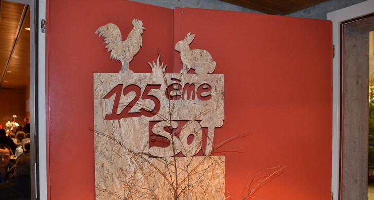 La Société d'ornithologie de Tramelan et environs souffle ses 125 bougies