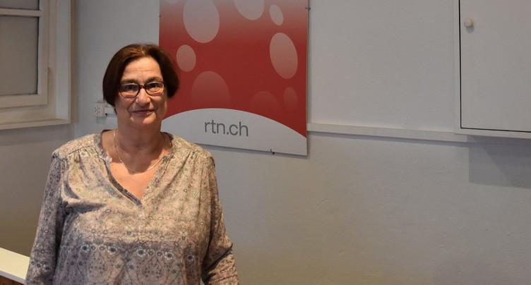 HNE: Claudine Staehli-Wolf s'exprime 12 ans après