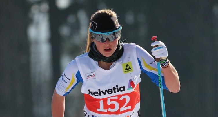 Prisca Schneider sélectionnée aux Jeux de l'OPA