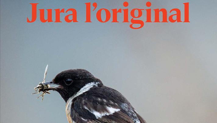 La revue « Jura l'original » prend une année sabbatique