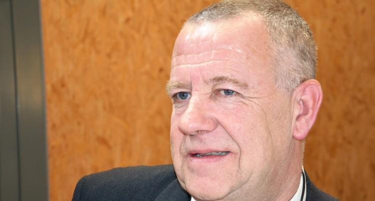 Un président intérimaire pour l'AJF