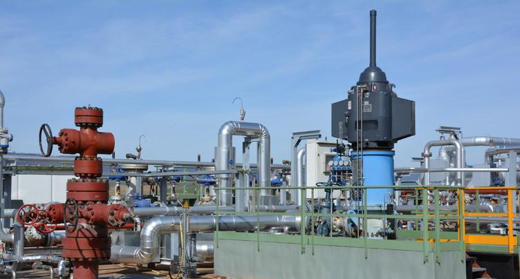 La géothermie jurassienne n'inquiète pas le canton de Berne