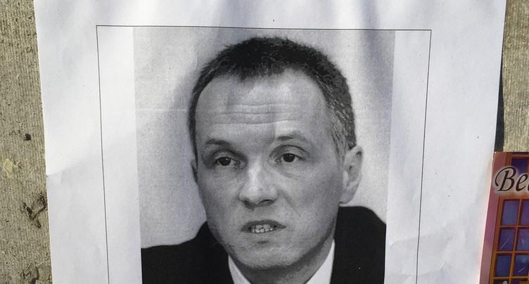 Laurent Kurth épinglé à La Chaux-de-Fonds