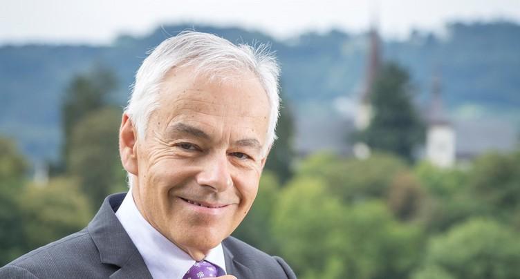 Denis Grisel dirigera la relocalisation des services de Moutier