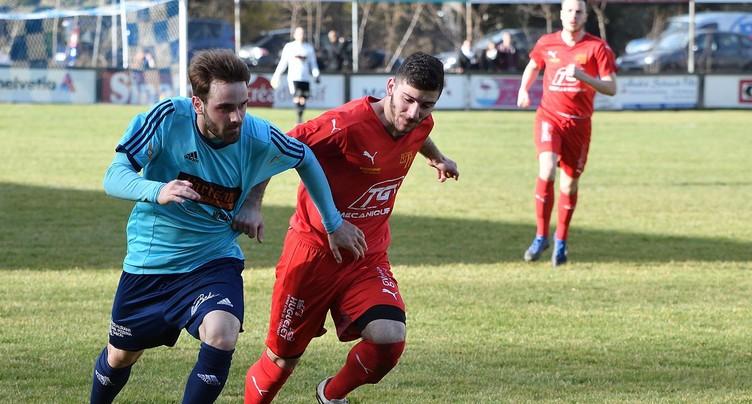Moutier remporte le derby régional