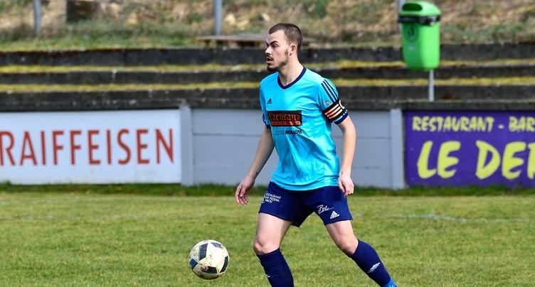 Le FC Moutier décroche un succès important