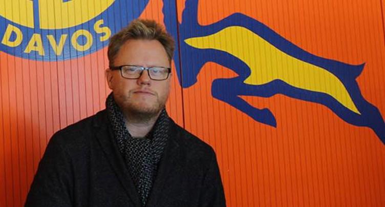 Un Suédois pour épauler Mike McNamara