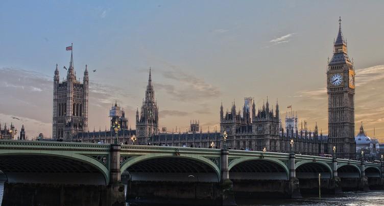 A Londres, le bilan se monte à quatre morts