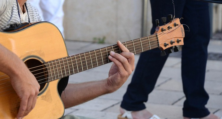 Deux bourses pour les musiciens bernois