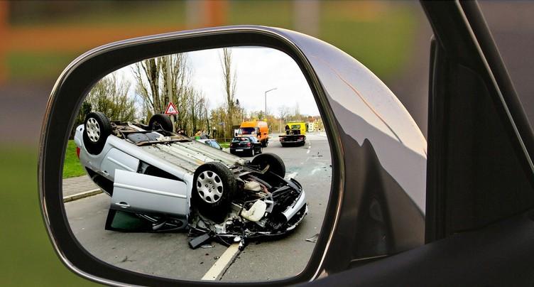 Moins de morts mais plus de blessés graves sur les routes