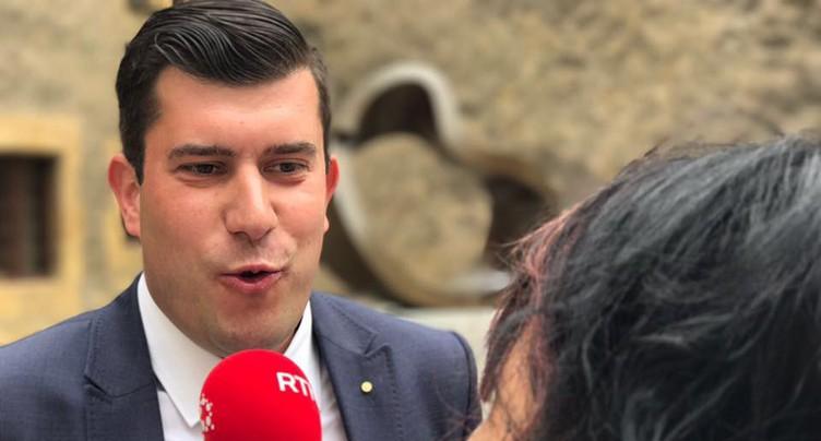 Xavier Challandes passe dans le camp des Verts et fait basculer la majorité à gauche