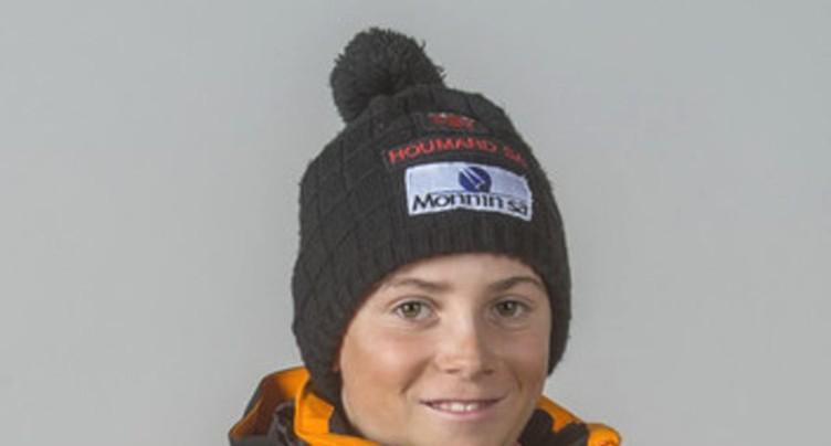 Les jeunes skieurs des Montagnes jurassiennes brillent