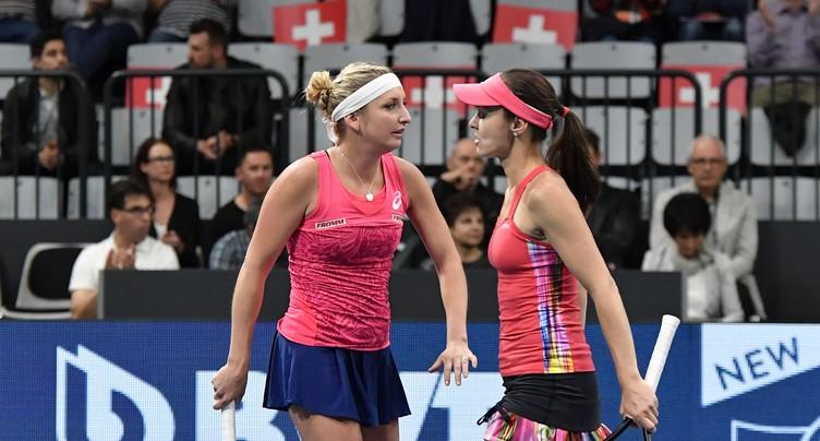 Le Ladies Open quitte Bienne