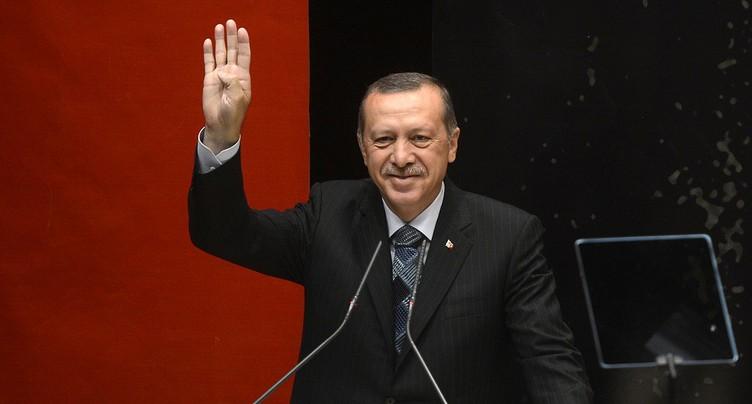 La diaspora turque vote oui, les Turcs de Suisse disent non
