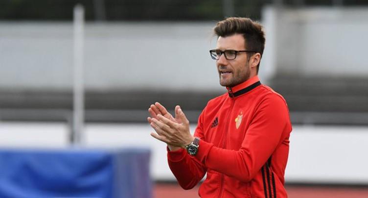 Raphaël Wicky sera le nouvel entraîneur du FC Bâle