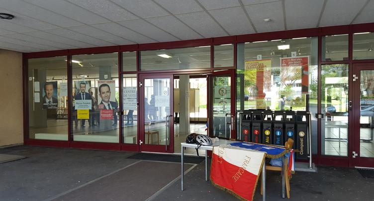 Les Français du Jura ont voté Fillon