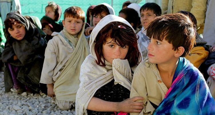 Berne veut se donner les moyens d'accueillir les jeunes requérants d'asile
