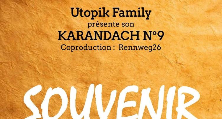 Utopik Family se plonge dans les souvenirs